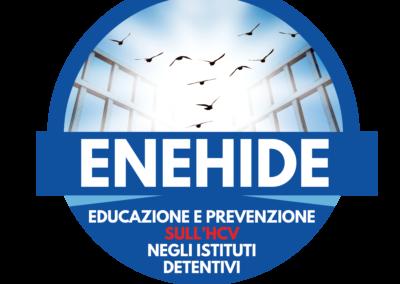 Enehide – progetto pilota di informazione, educazione e prevenzione per l'HCV all'interno di un istituto di detenzione