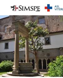 CONVEGNO: LA RETE OSPEDALIERA DELLA REGIONE LAZIO PER LA POPOLAZIONE DETENUTA (Coordinamento interaziendale Regione Lazio – Sanità Penitenziaria)