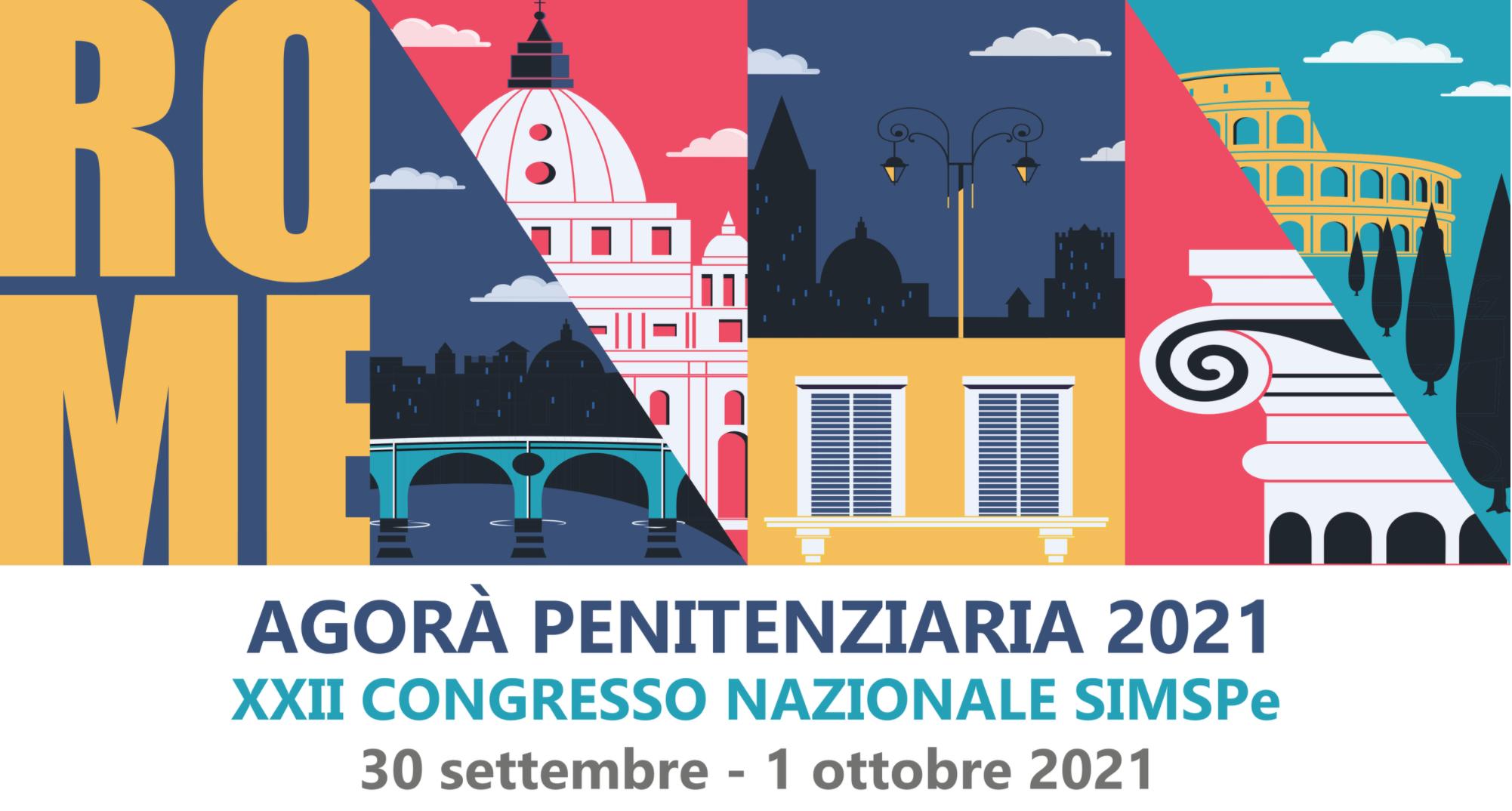 AGORÀ PENITENZIARIA 2021